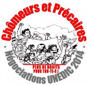 Logo unitaire Unedic
