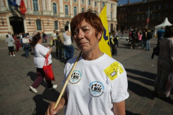 Elections municipales à Montpellier