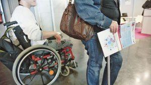 Rencontres Emploi - Handicap Bordeaux