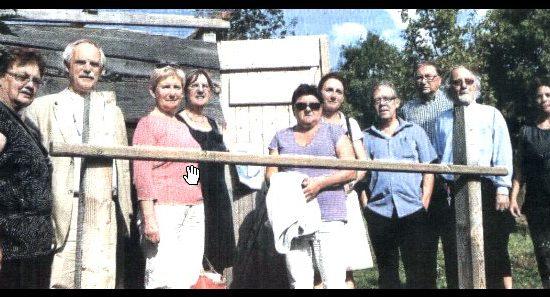 Les jardins solidaires du Comité des Chômeurs de Morlaix
