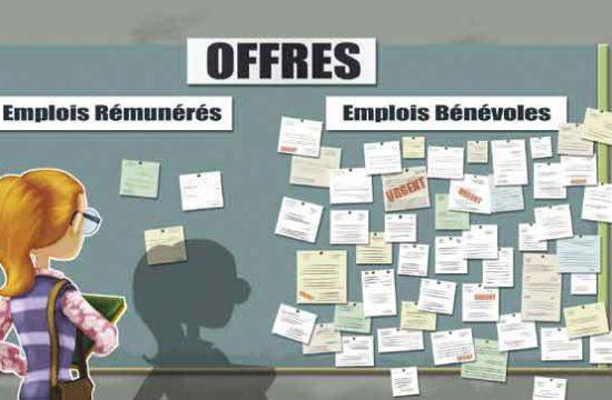 Passeport Bénévole : valorisation