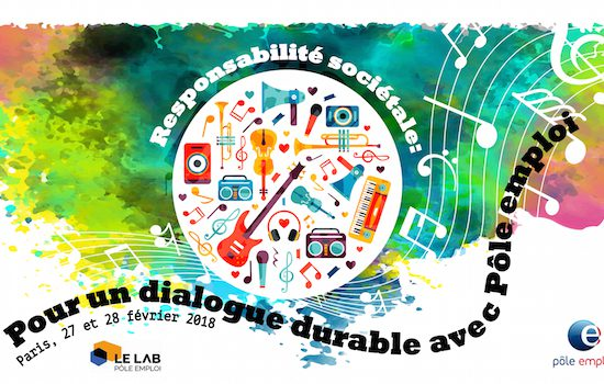 Cogitations sur la responsabilité des organisations au sein du Lab de Pôle emploi