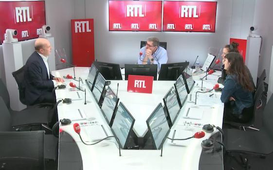 RTL avril 2018