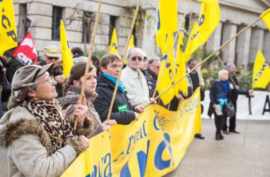 Le MNCP partage la colère populaire: «Les gilets jaunes, fil rouge d'une colère noire!»