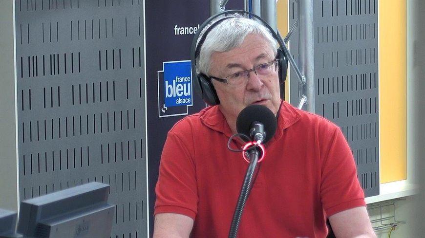 Interview de Marc Desplat : «C'est une baisse généralisée des droits des chômeurs» (Le Parisien)
