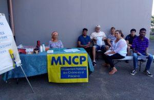 Maillon eco - MNCP Réunion