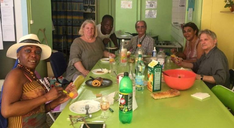 La Maison des Chômeurs face à la réforme de l'Assurance chômage (Montpellier)