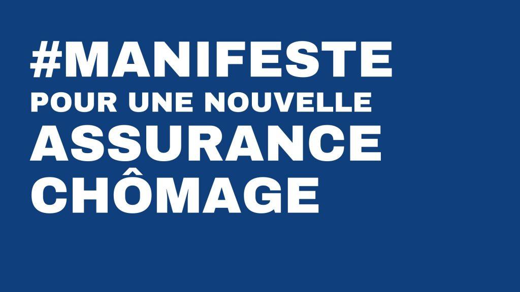 Manifeste : pour une nouvelle réforme de l'assurance chômage !