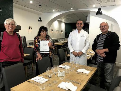 Un nouveau restaurant école solidaire à Chôm'actif  (Clermont-ferrand)