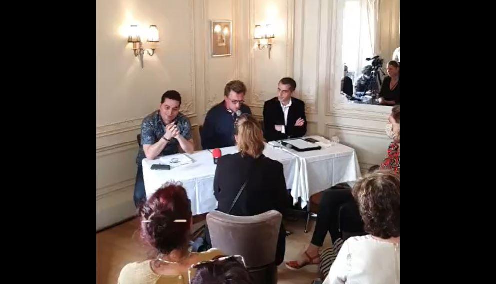 [ Conférence de presse ] Manifeste pour une nouvelle réforme de l'Assurance Chômage