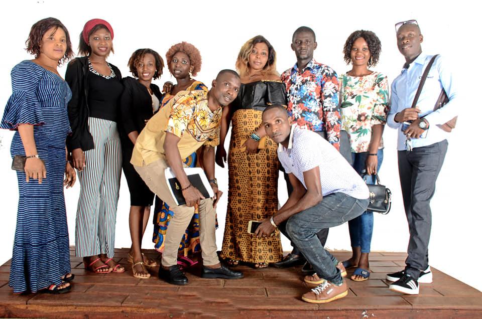 A la découverte de l'AACEP, une association de lutte contre le chômage et la précarité en Guinée