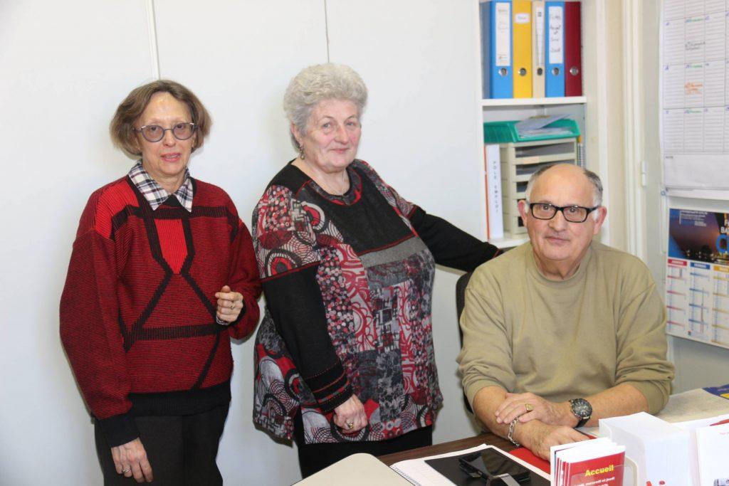 Après plus de 25 ans d'existence, Action chômage 82 ferme ses portes (Montauban)