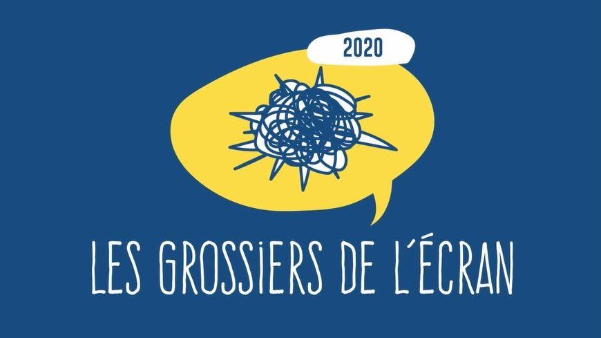 3ème et dernier chapitre des grossiers de l'écran 2020 : Le monde d'après