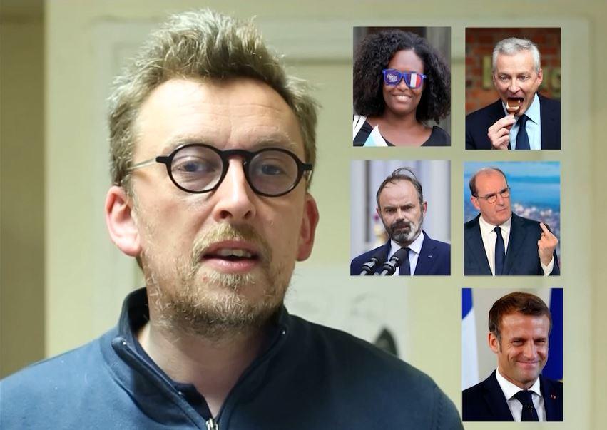 Grossiers de l'écran 2020 : Qui sont les lauréats ?