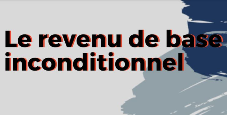 Le MNCP consulté sur une proposition de projet de loi du PS pour un revenu de base